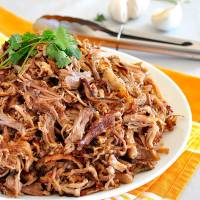 CROCKPOT PORK CARNITAS