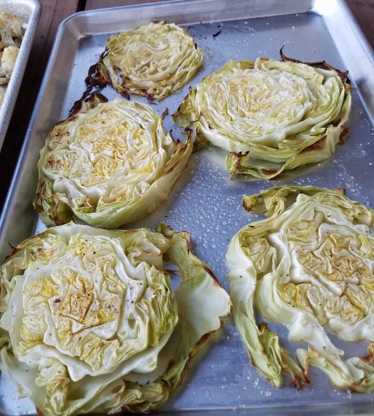 clean-eating-roasted-green-cabbage-wedges-e1474252933494