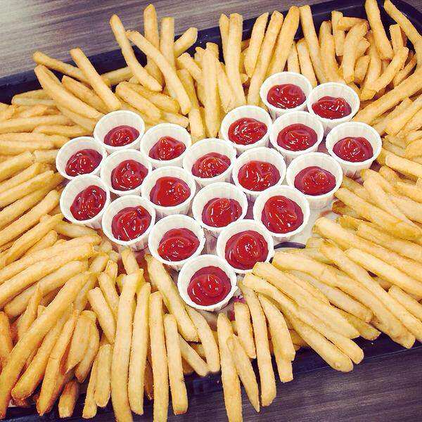 lovefries